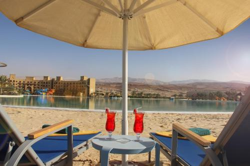 Dead Sea Lagoon Hotel & Resort Photo