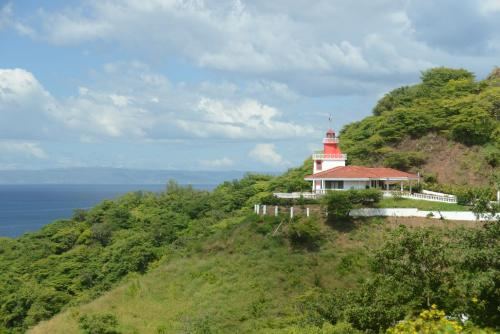 The Lighthouse Ocotal Photo