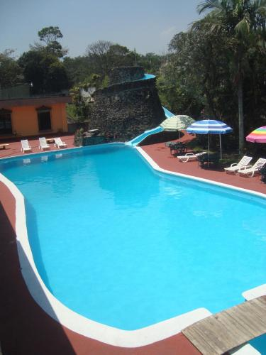Hotel el Pueblito de Fortin Photo