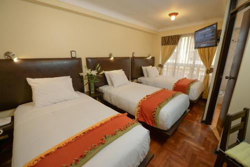 Tecte Guest House Photo