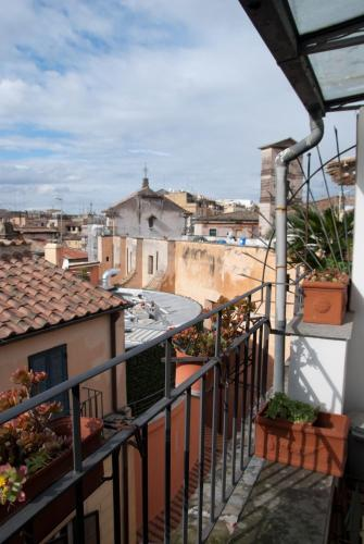 Apartment in Historical Centre of Rome