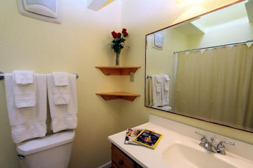 The Woods Resort - A Gay Friendly Resort - Guerneville, CA 95446