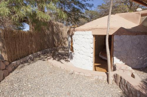 Ckamur Atacama Ethno Lodge Photo