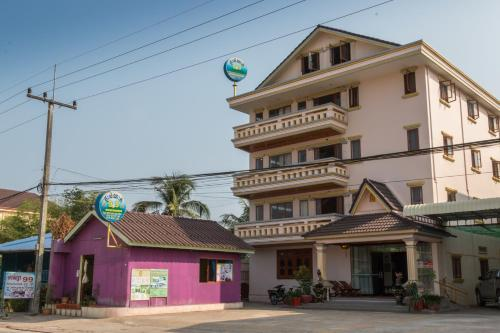 99 Guesthouse, Koh Kong