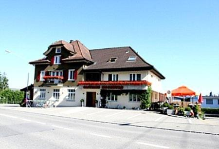 Hotel Gasthaus Moosburg