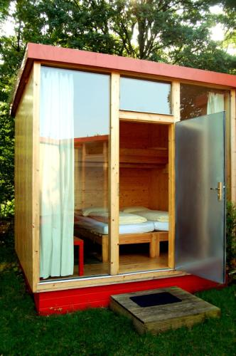 Albergue Easy Lodges Berlin