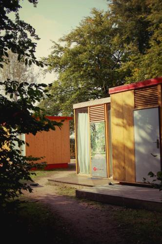Albergue Easy Lodges Berlin thumb-2