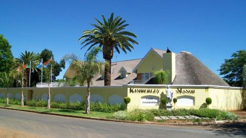 Kimberley Manor Guesthouse Photo