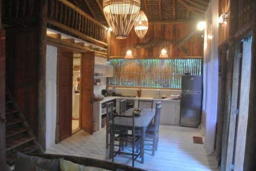 Trancoso Jungle Lodge Photo