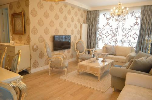 Istanbul Turkest Boutique Residence