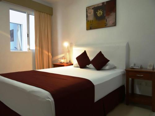 Terracaribe Hotel Boutique Photo