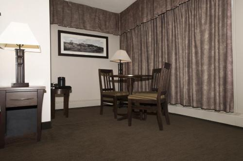 Quality Inn & Suites Yellowknife Photo