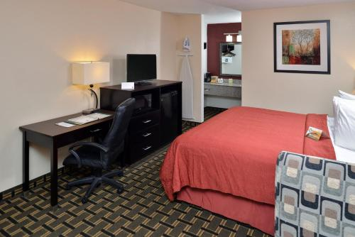 Quality Inn Acworth Photo