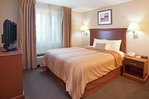 Candlewood Suites Washington North Photo
