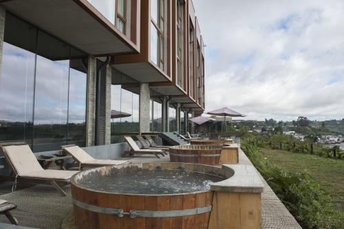 Enjoy Chiloé - Hotel De La Isla Photo