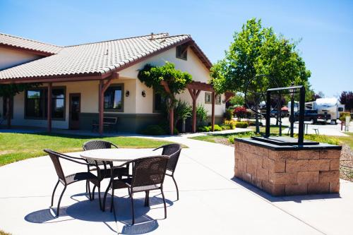 Wine Country RV Resort Photo