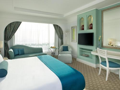 Habtoor Grand Beach Resort & Spa Autograph Collection, A Marriott Luxury & Lifestyle Hotel photo 64