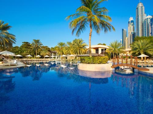 Habtoor Grand Resort, Autograph Collection, A Marriott Luxury & Lifestyle Hotel impression