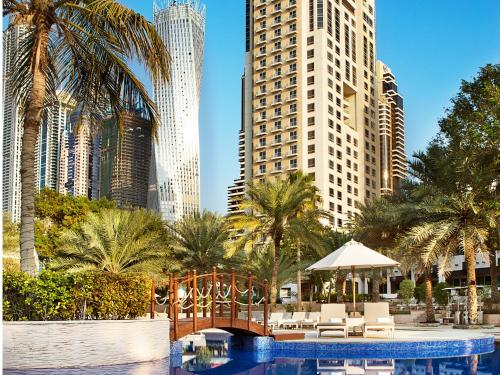 Habtoor Grand Resort, Autograph Collection, A Marriott Luxury & Lifestyle Hotel photo 92