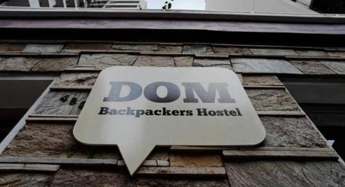 Dom Backpackers Hostel Photo