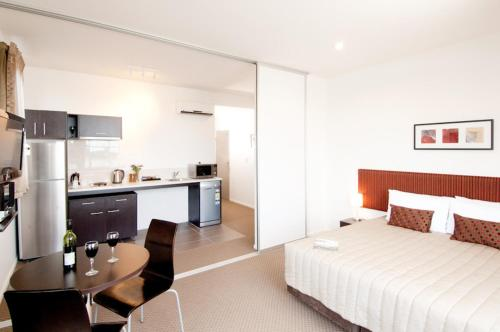 Quest Henderson Serviced Apartments Auckland