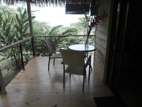 Chalet tropical Photo