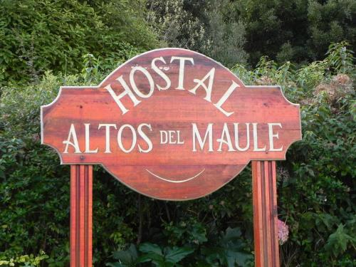 Hostal Altos del Maule Photo