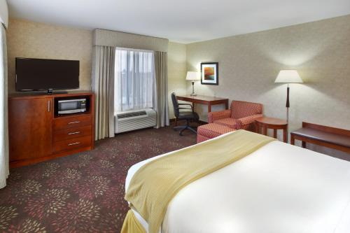 Holiday Inn Express Frankenmuth Photo