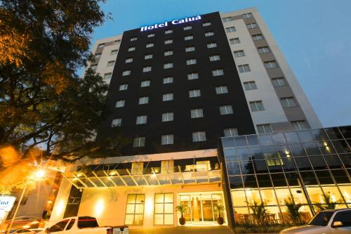 Hotel Caiuá Cascavel Photo
