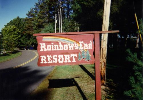 Rainbow's End Resort Camp Photo