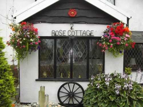 Rose Cottage Bed & Breakfast Blackburn