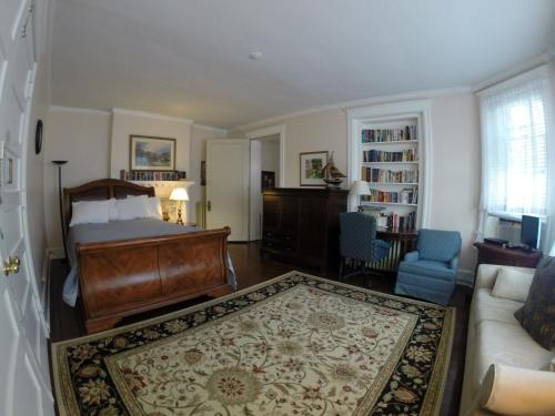 Kalorama Guest House Photo
