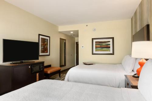 Hampton Inn & Suites El Paso/East Photo
