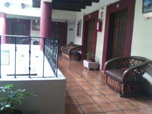 Hotel el Carmen Photo