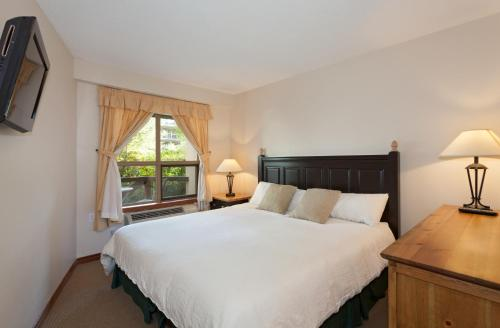 Whistler Premier - Upper Village Photo