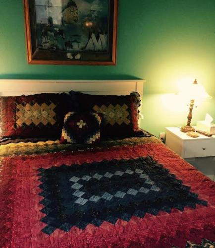 Gaynor Ranch Bed & Breakfast Photo