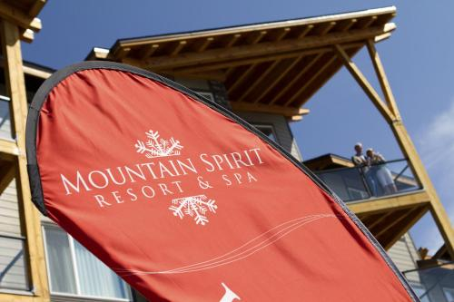 Mountain Spirit Resort Photo
