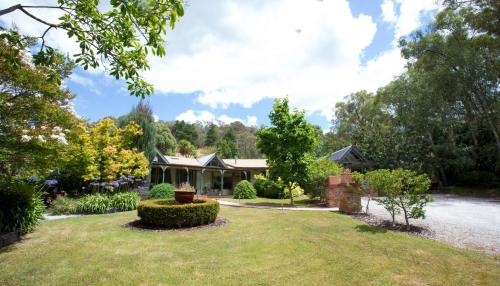 Valley Guest House Yarra Glen