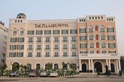 The Pllazio Hotel