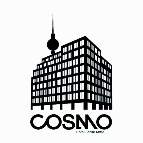 COSMO Hotel Berlin Mitte photo 30
