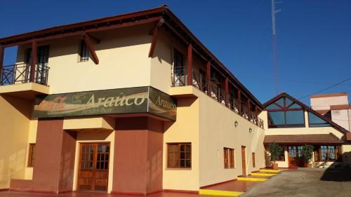 Gran Hotel Arauco Photo