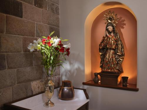 Aranwa Cusco Boutique Hotel Photo