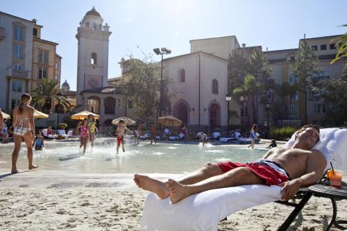 Universal's Loews Portofino Bay Hotel photo 27