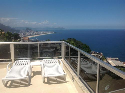 Vidigal Sea View Apartment Photo