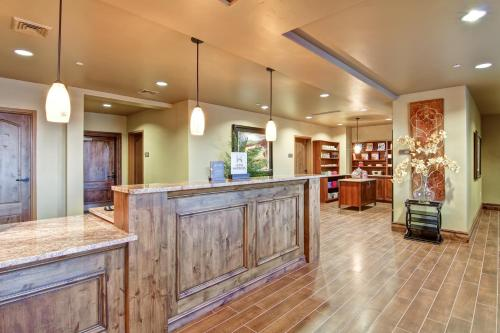 Homewood Suites by Hilton Richland Photo