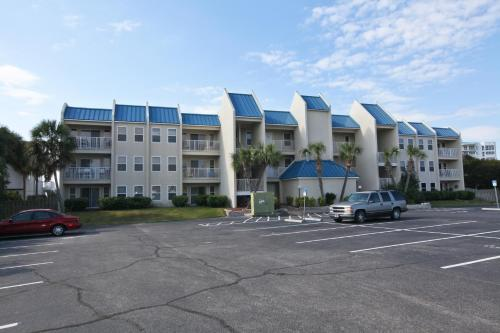 POOLSIDE VILLAS BY HOLIDAY ISLE - Destin, FL 32541