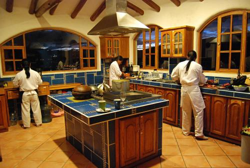 La Casa Sol Andean Lodge Photo