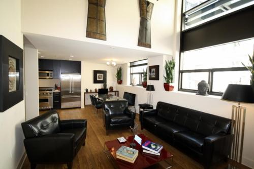 Union Square Modern Loft - San Francisco, CA 94102