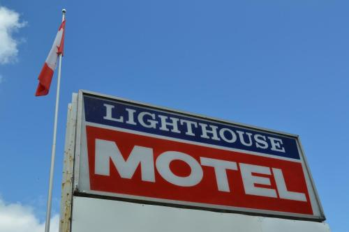 Lighthouse Motel Photo