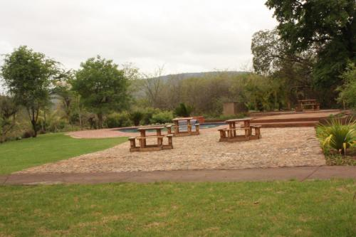 Copacopa Lodge and Conference Centre Photo